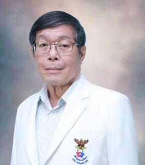 พล.ท.นพ.มาโนชญ์  จันทรศร