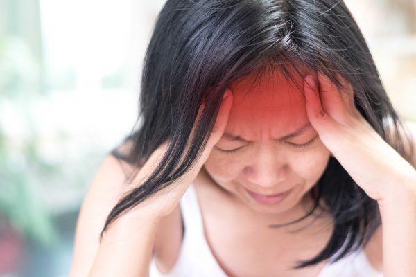 โรคมีเนีย (Miniere'disease)