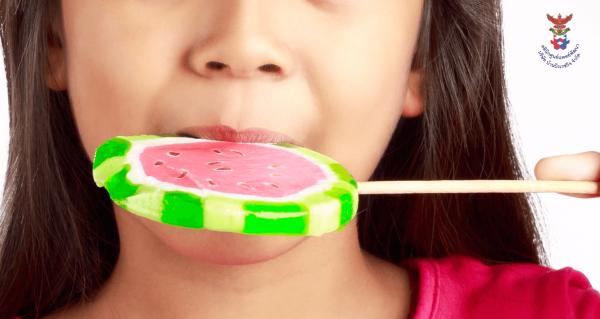 ฟันผุในเด็กเล็ก