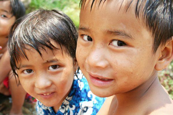 ต้นทุนชีวิตเด็กไทย